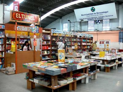FERIA DEL LIBRO 2012 - RESUMEN DE ACTIVIDADES - VALOR DE LAS ENTRADAS -