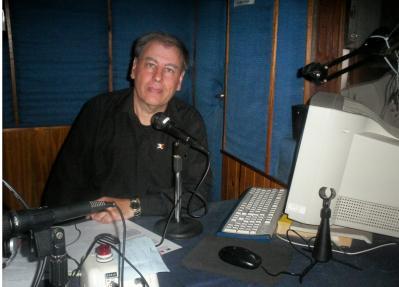 AUDICION RADIAL CONCIENCIA CÍVICA - FORMATO CULTURAL -