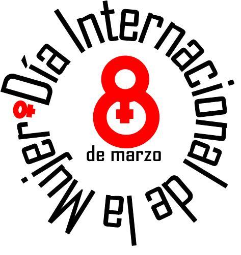 8 DE MARZO-DIA INTERNACIONAL DE LA MUJER