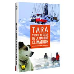 TARA OCEANS EXPEDITIONS HUYENDO DEL TSUNAMI EN VALPARISO
