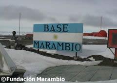 Base Marambio